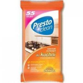 Ściereczki czyszczące do kuchni 55 Presto