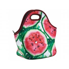 Torba neoprenowa na lunch Tropical mix AMBITION