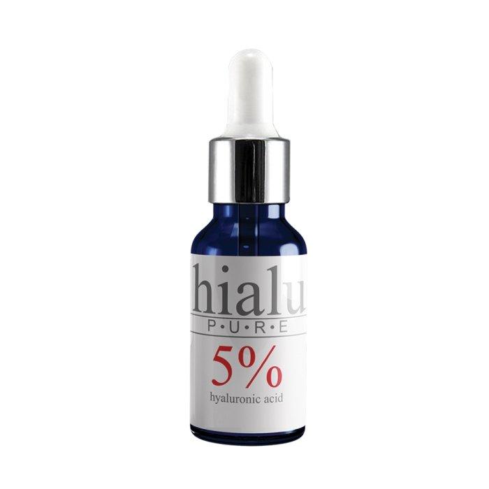 Serum z kwasem hialuronowym 5% 30ml