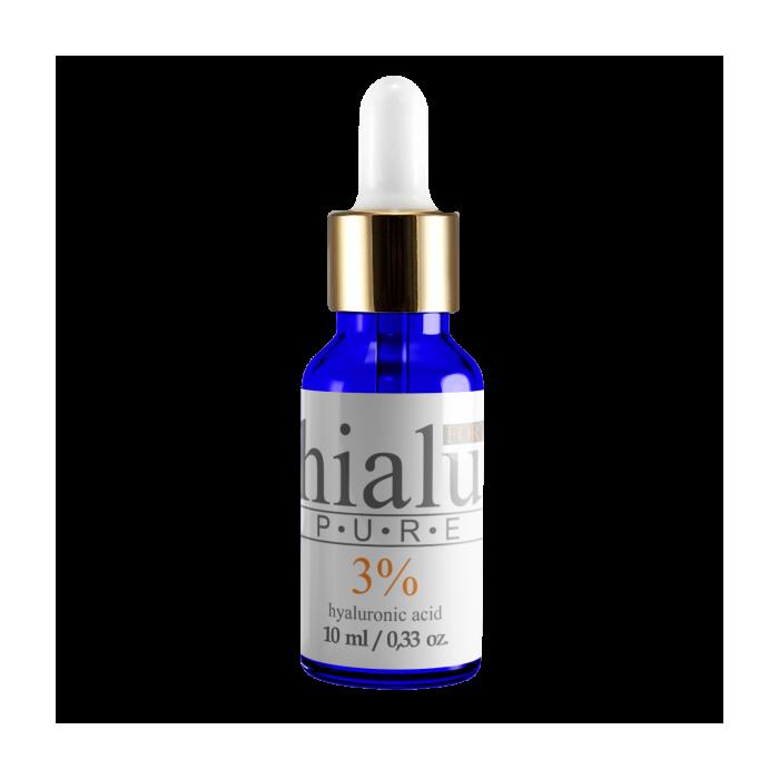 Serum z kwasem hialuronowym 5% 10ml