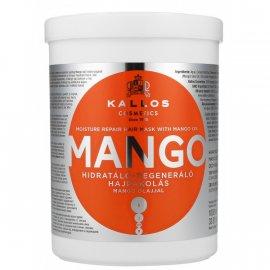 Kallos KJMN maska do włosów mango 1l