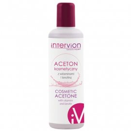 Aceton kosmetyczny 150ml Inter-Vion