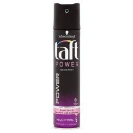 Taft Power 5 Lakier do włosów 250 ml