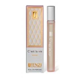 JFenzi C'est La Vie for Women perfumowany roll on 10 ml