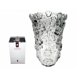 Wazon Carmen 20cm Walther Glass