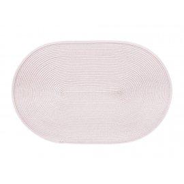Podkładka stołowa Sweet 45 x 30 cm różowa AMBITION