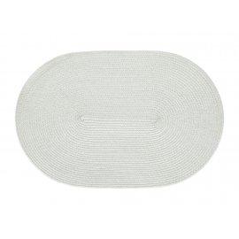 Podkładka stołowa Sweet 45 x 30 cm szara AMBITION
