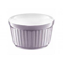 Forma ceramiczna do zapiekania ramekin Ginger 9 cm jasny fiolet AMBITION