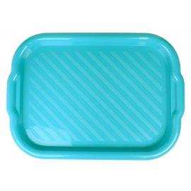 Taca mała niebieska 40x28x3cm Clever DOMOTTI