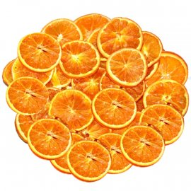 Suszona Pomarańcza Susz 50 g. Czakos