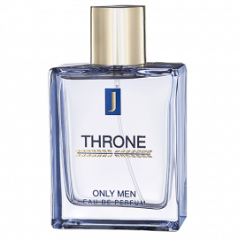 Throne woda męska JFenzi 100 ml EDP