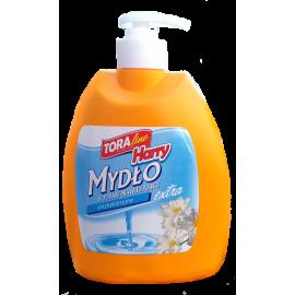 Mydło w płynie nawilżające antybakteryjne 0,5L Tora Line