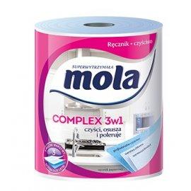 Ręcznik kuchenny MOLA Complex 3w1