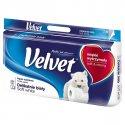 Papier toaletowy Velvet Delikatnie Biały a'8