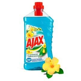 AJAX płyn uniwersalny Kwiaty Laguny