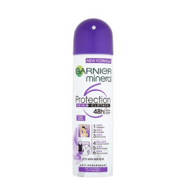 Antyperspirant Protection 5 Cotton fresh spray 150ml Garnier