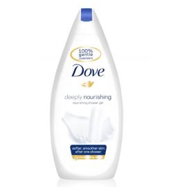 Odżywczy żel pod prysznic Deeply Nourishing 500ml Dove