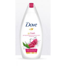 Odżywczy żel pod prysznic Go Fresh revive granat 500ml Dove