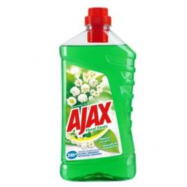 AJAX płyn uniwersalny Konwalie