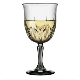 6 kieliszków do wina białego 270 Karat Pasabahce