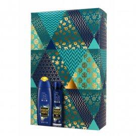 Fa Men Ipanema zestaw kosmetyków prezent Comfort Dive