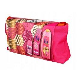 Fa Woman Pink zestaw kosmetyków na prezent