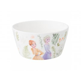 Miseczka porcelanowa Frozen II Herbal 13 cm DISNEY
