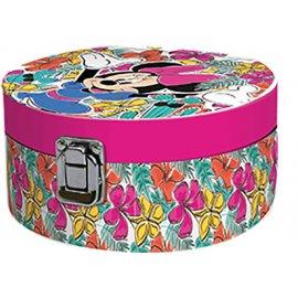 Pudełko Szkatułka na biżuterię Minnie cactus DAJAR