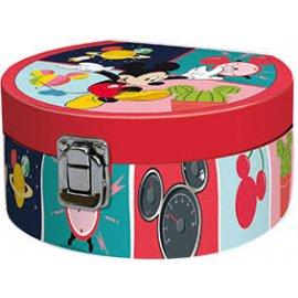 Pudełko Szkatułka na biżuterię Mickey Everywhere DAJAR