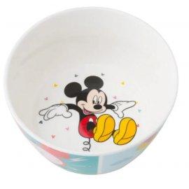 Miseczka porcelanowa Mickey Everywhere 13 cm DISNEY