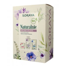Komplet Soraya Naturalnie Roślinne Ukojenie