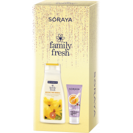 Komplet SORAYA Family Fresh