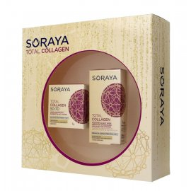 Komplet SORAYA Total Collagen
