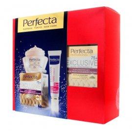 Zestaw kosmetyków Perfecta EXCLUSIVE 75+