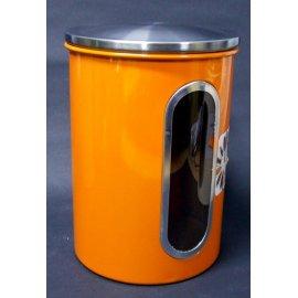 Pojemnik duży pomarańczowy Coliber Florina
