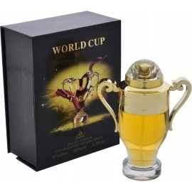 Woda perfumowana Sellion World Cup 100ml Dzień Ojca