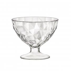 Pucharek do lodów Diamond 220ml Bormioli Rocco
