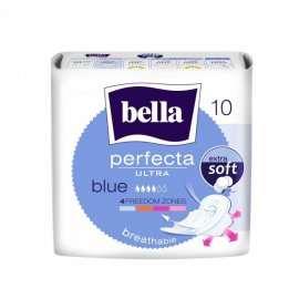Podpaski higieniczne Bella Perfecta Ultra Blue