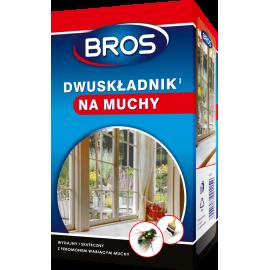 Dwuskładnik - preparat na muchy 80g Bros