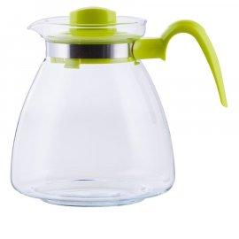 Dzbanek do herbaty ze szkła żaroodpornego Termisil Maja 2,1L