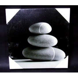 Obraz kamienie natura 28x28