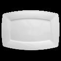 Półmisek biały 38 cm Victoria Lubiana
