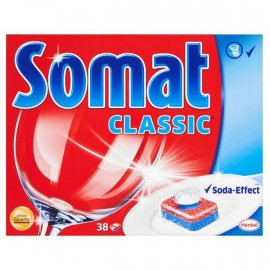 Tabletki Somat Classic