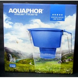 Filtr do wody 2,8 IDEAL Aquaphor.