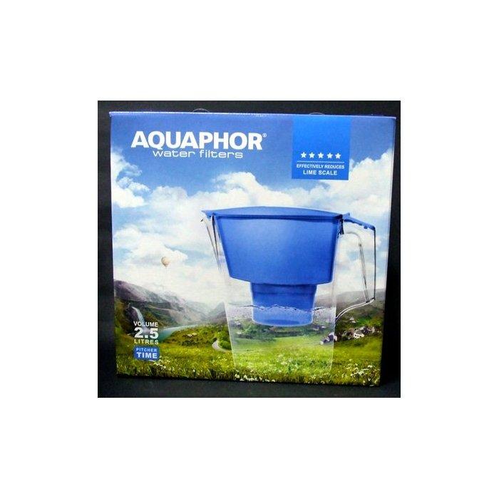 Filtr do wody 2,8 IDEAL Aquaphor.