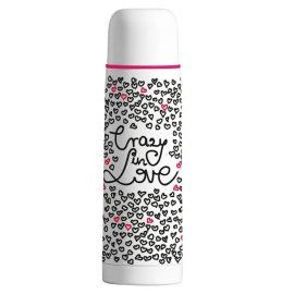 Termos Crazy In Love 500 ml AMBITION