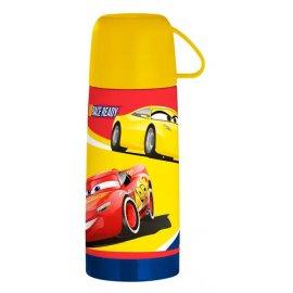 Termos Cars 3 Yellow 320 ml DISNEY