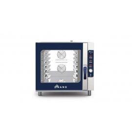 Piec konwekcyjno - parowy Nano Drive 6 x GN 2/1 lub 12 GN 1/1 sterowany elektronicznie, systemem ...