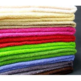 Ręcznik bawełniany czekolada 70/140