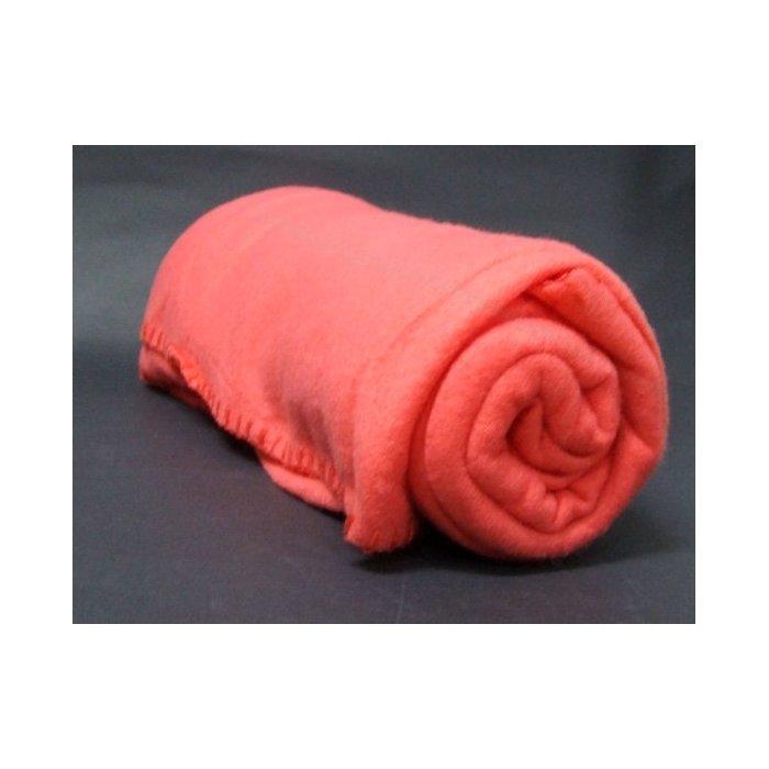 Kocyk beż 130/170 Home Textil